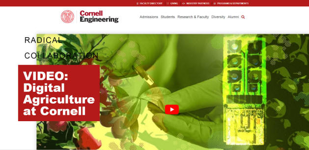 Cornell University Engineering School